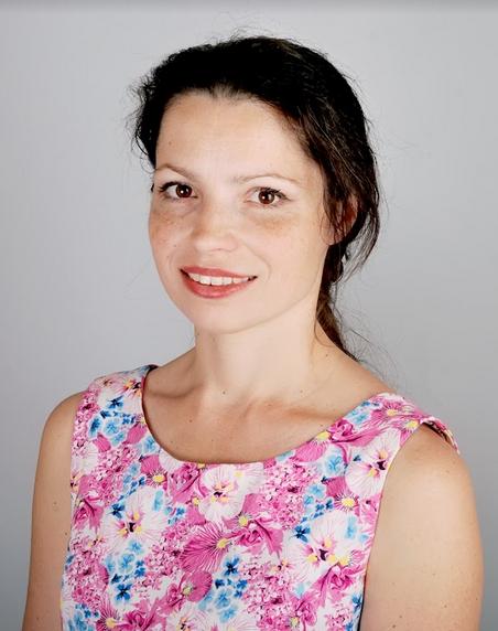 Юлия Мураеве